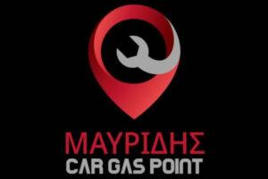 mauridis-gas